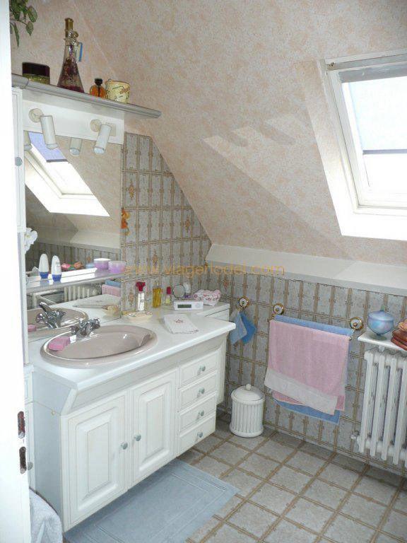 Lijfrente  huis Achères 90000€ - Foto 15