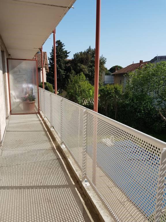 Rental apartment Avignon 438€ CC - Picture 7