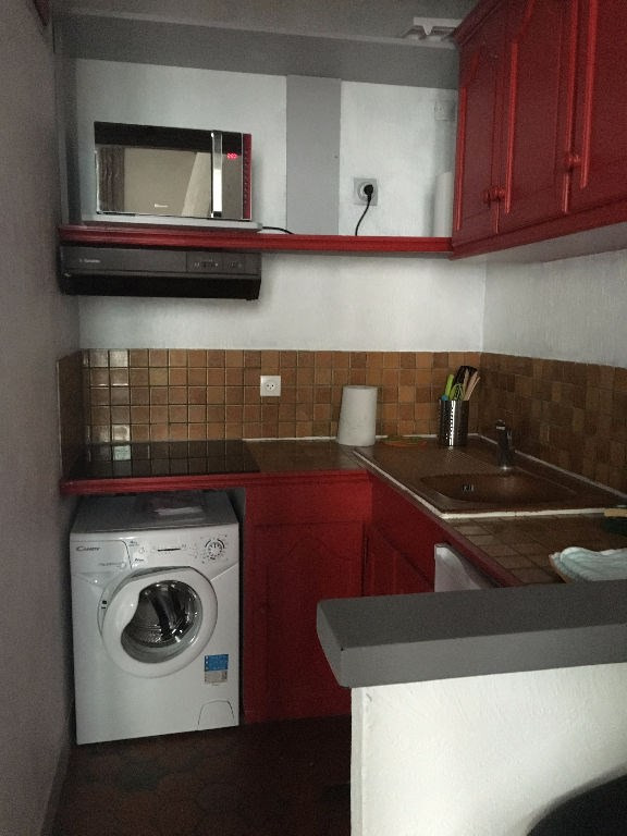 Rental apartment Saint germain en laye 750€ CC - Picture 7