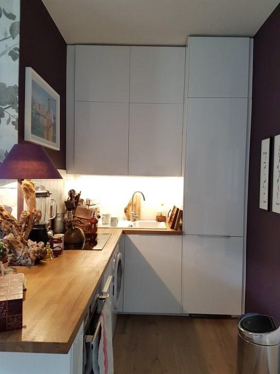 Vente appartement Nogent-sur-marne 275000€ - Photo 3