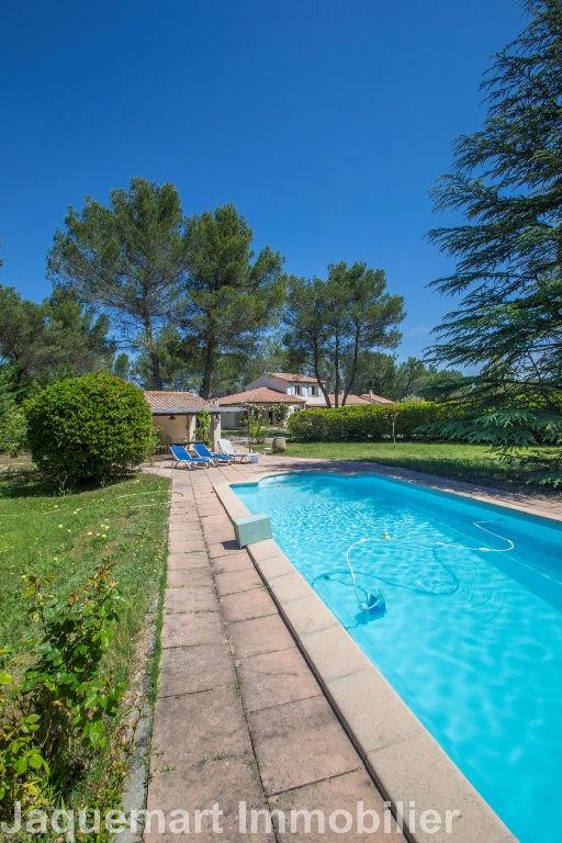 Venta de prestigio  casa Lambesc 877000€ - Fotografía 1