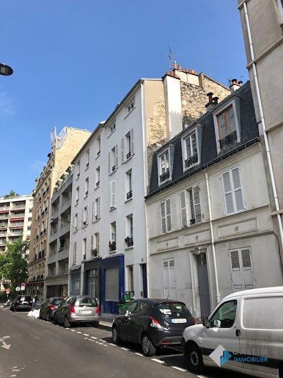 Vente appartement Paris 14ème 294000€ - Photo 2