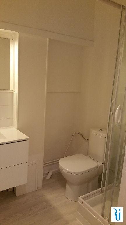 Affitto appartamento Rouen 460€ CC - Fotografia 5