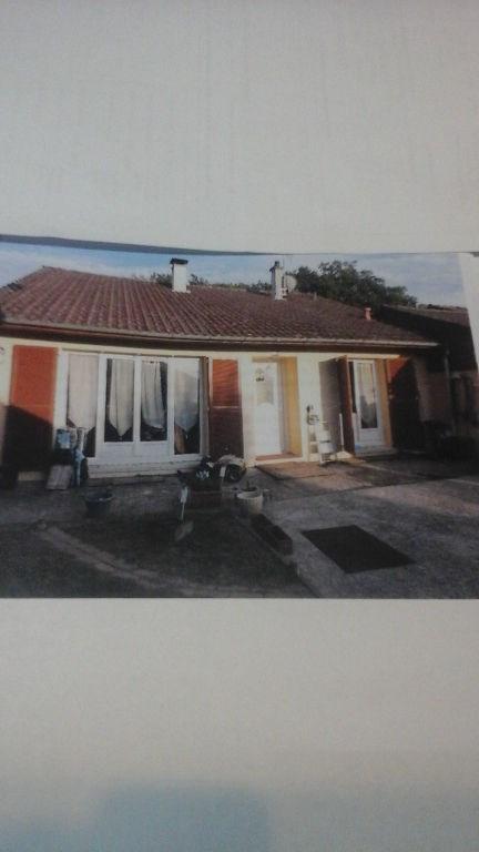 Vente maison / villa Limoges 160500€ - Photo 1