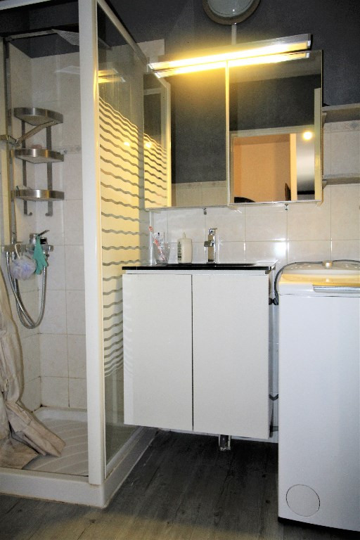 Vente appartement Saint laurent du var 155 000€ - Photo 4