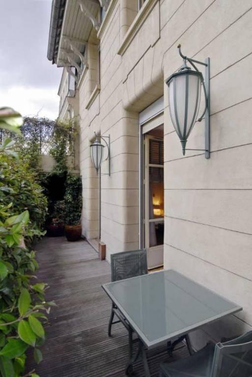 Immobile residenziali di prestigio casa Paris 16ème 8500000€ - Fotografia 5