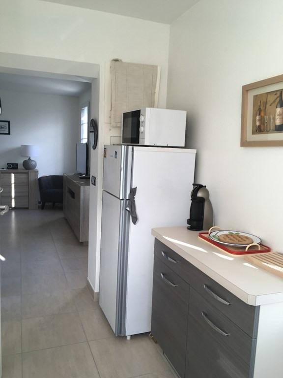 Verhuren vakantie  appartement Biscarrosse 260€ - Foto 9