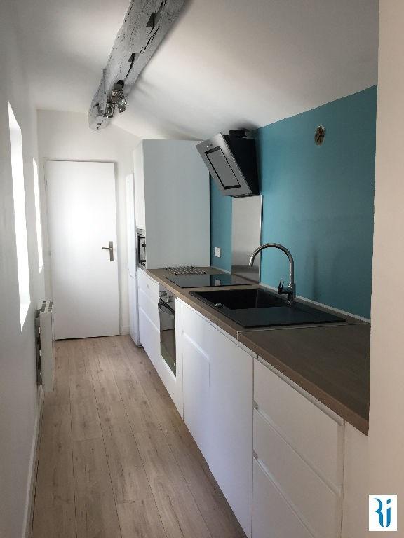 Affitto appartamento Rouen 690€ CC - Fotografia 1