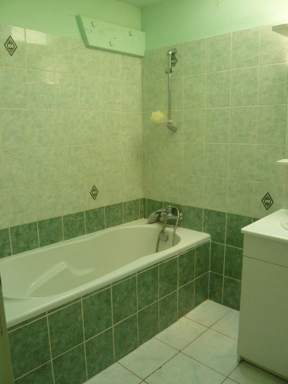 Rental house / villa Meslay du maine 400€ CC - Picture 4