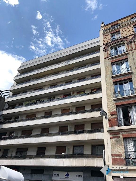 Sale parking spaces Paris 14ème 31500€ - Picture 1