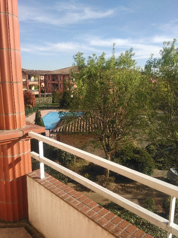 Rental apartment Colomiers 564€ CC - Picture 7