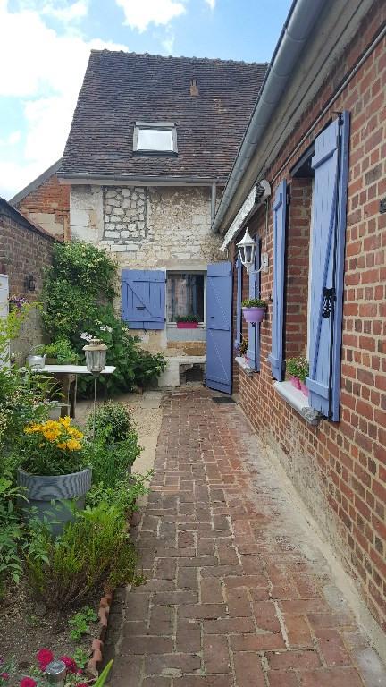 Sale house / villa Beauvais 188000€ - Picture 6