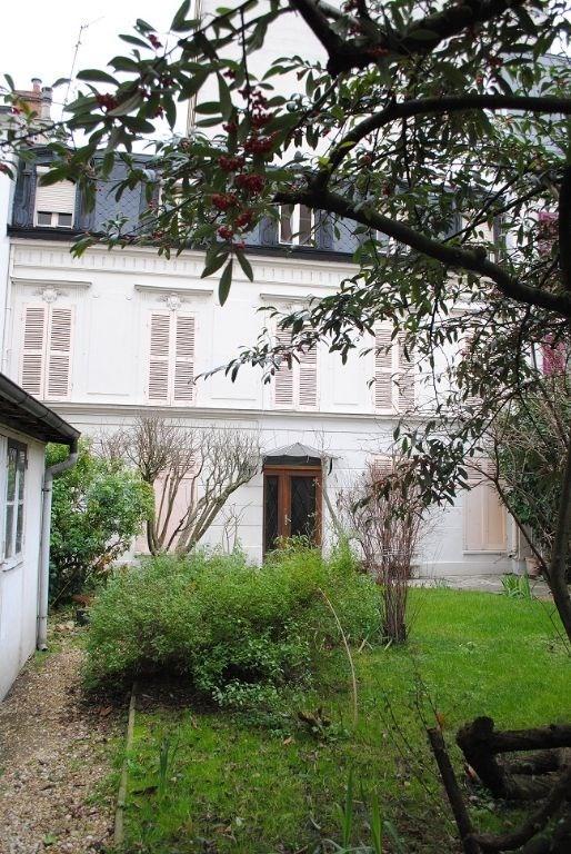 Venta de prestigio  casa Montrouge 1490000€ - Fotografía 3