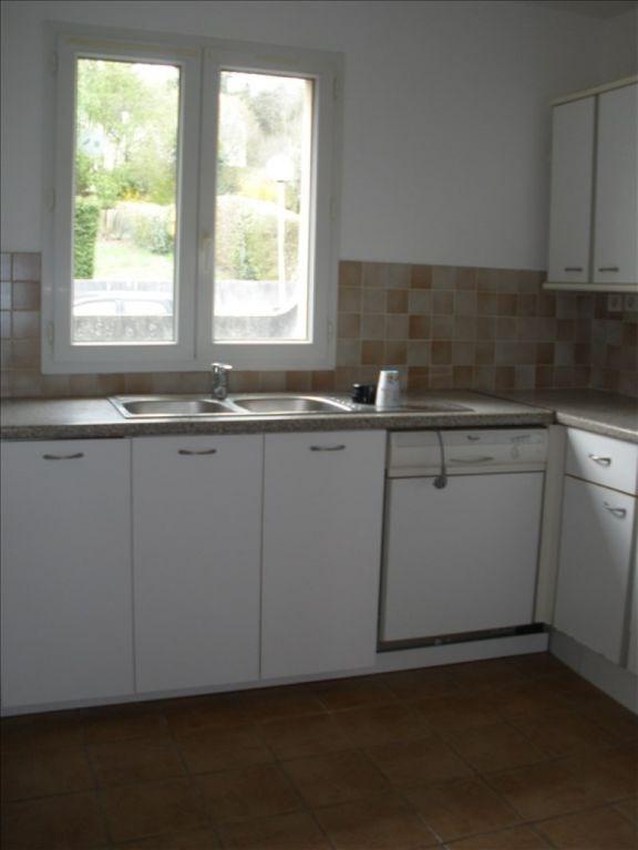 Rental house / villa Parmain 2230€ CC - Picture 6