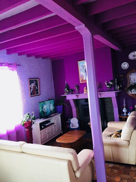 Venta  casa Saugnacq et muret 212000€ - Fotografía 4