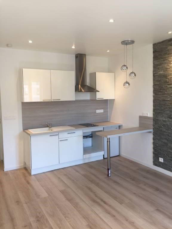 Vente appartement Saint-martin-d'heres 115000€ - Photo 1