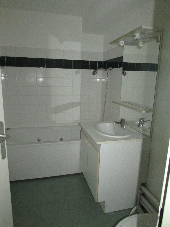 Vente appartement Rouen 81500€ - Photo 4