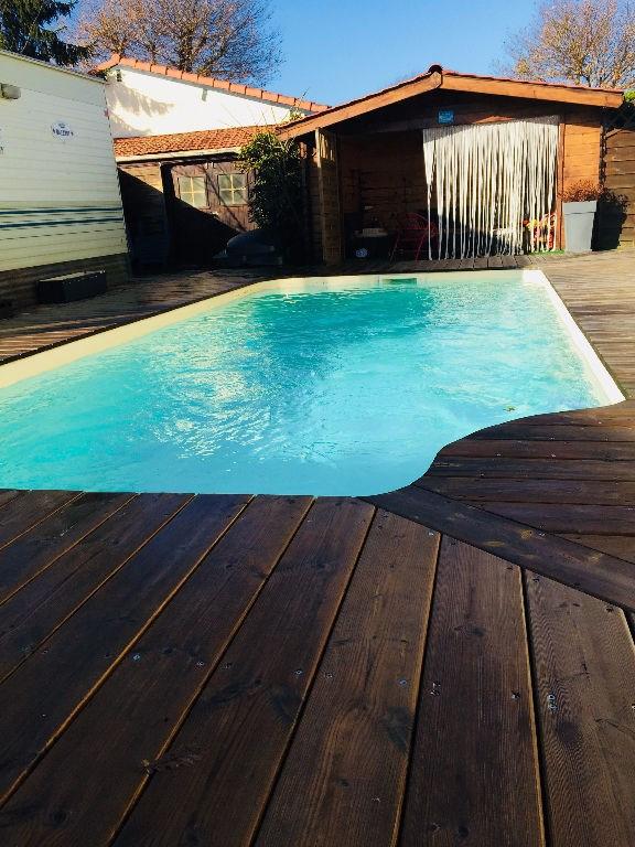 Vente maison / villa Biscarrosse 445200€ - Photo 3