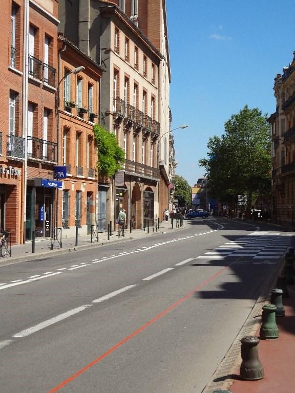 Vente appartement Toulouse 634000€ - Photo 2