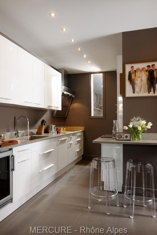 Deluxe sale apartment Lyon 2ème 1165000€ - Picture 4