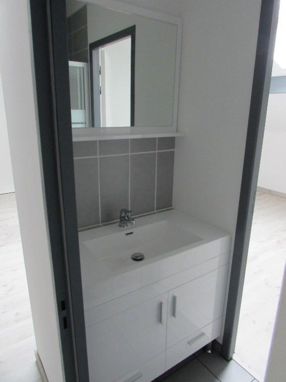 Vente maison / villa Saubrigues 180000€ - Photo 9