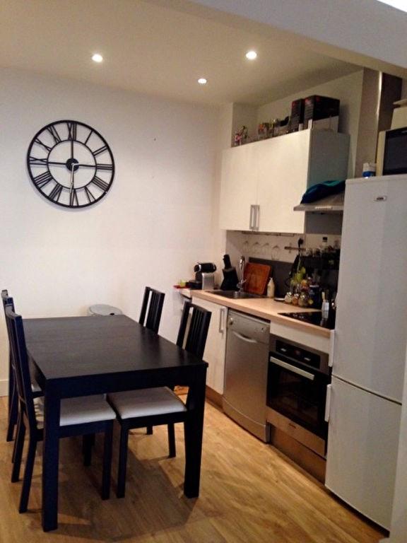 Vendita appartamento Lambesc 130000€ - Fotografia 5
