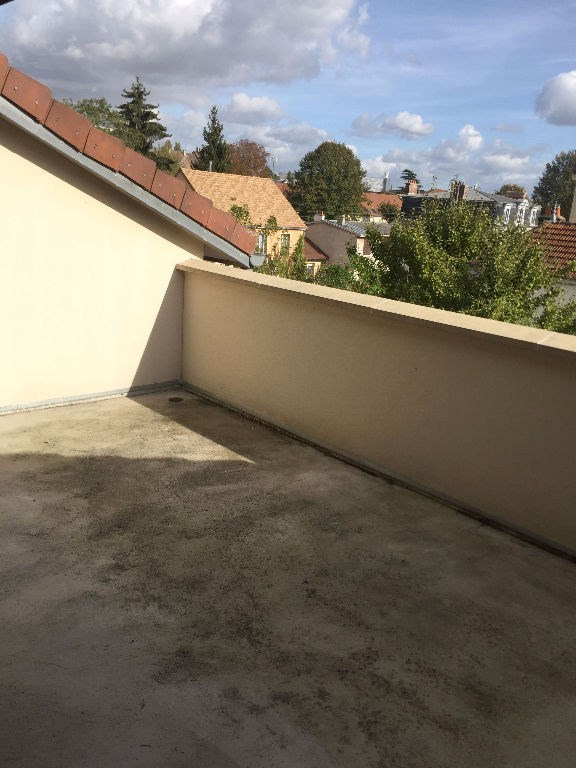 Alquiler  apartamento Longjumeau 620€ CC - Fotografía 4