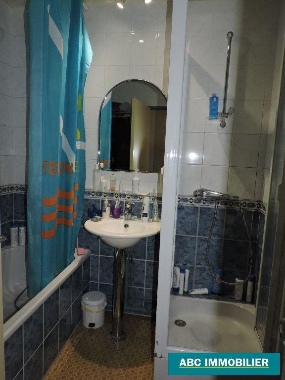 Vente appartement Limoges 135890€ - Photo 10