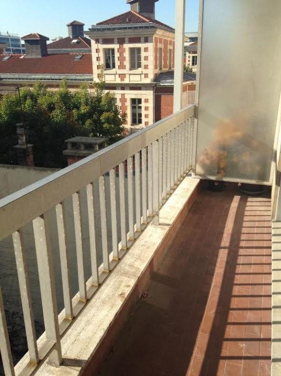 Location appartement Paris 15ème 1058€ CC - Photo 2