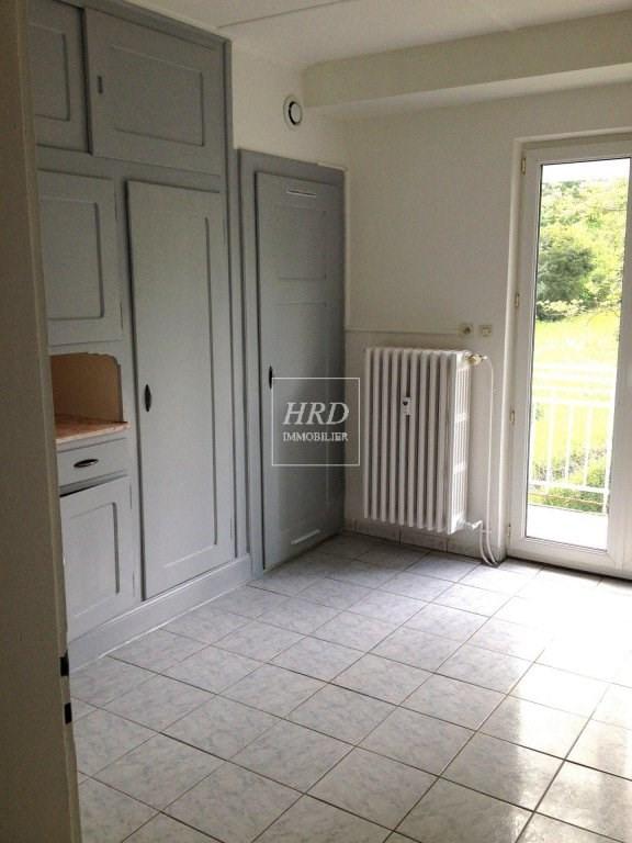 Revenda apartamento Saverne 150000€ - Fotografia 5
