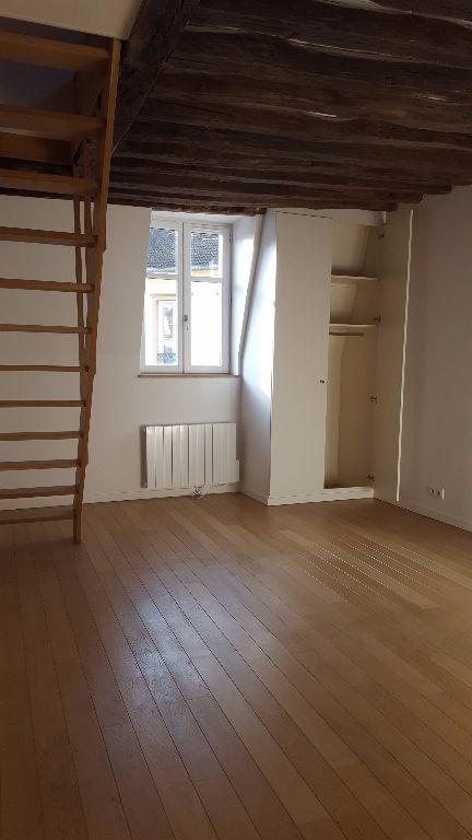 Rental apartment Saint germain en laye 1291€ CC - Picture 4