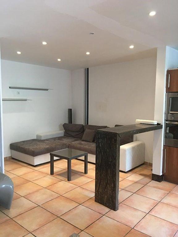 Sale house / villa Vauvert 159000€ - Picture 2