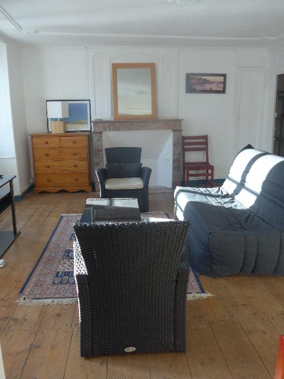 Vente appartement Le palais 118100€ - Photo 5