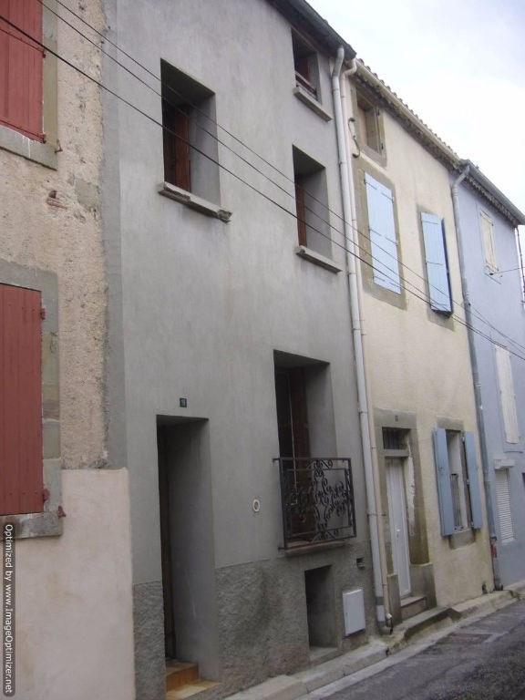 Venta  casa Alzonne 70000€ - Fotografía 13