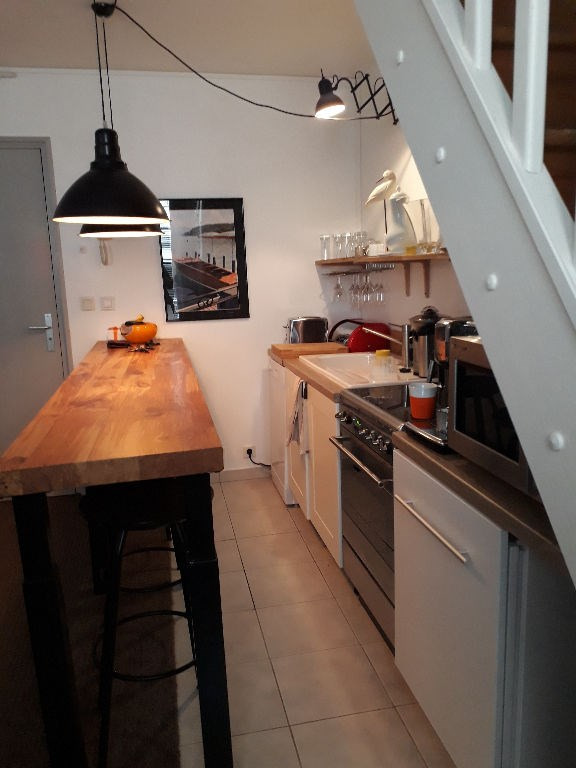 Rental apartment Limoges 810€ CC - Picture 2