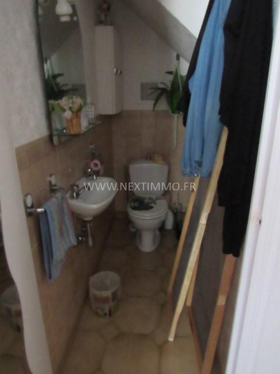 Venta  casa Roquebillière 210000€ - Fotografía 15