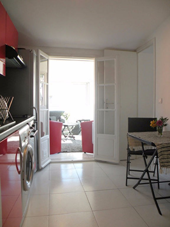 Vente appartement Nice 215 000€ - Photo 6