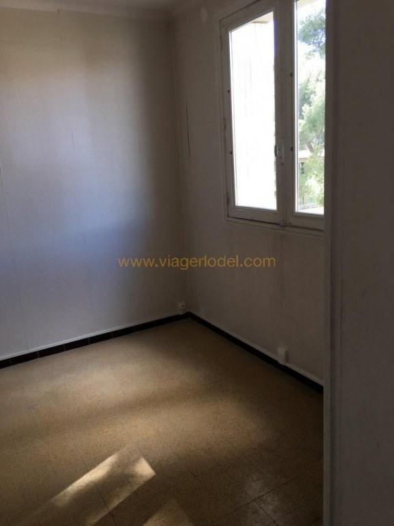 Vitalicio  apartamento Toulon 46500€ - Fotografía 8