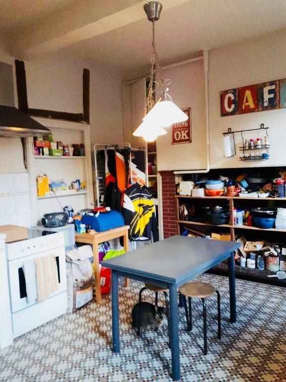 Vente maison / villa La neuville en hez 207000€ - Photo 4