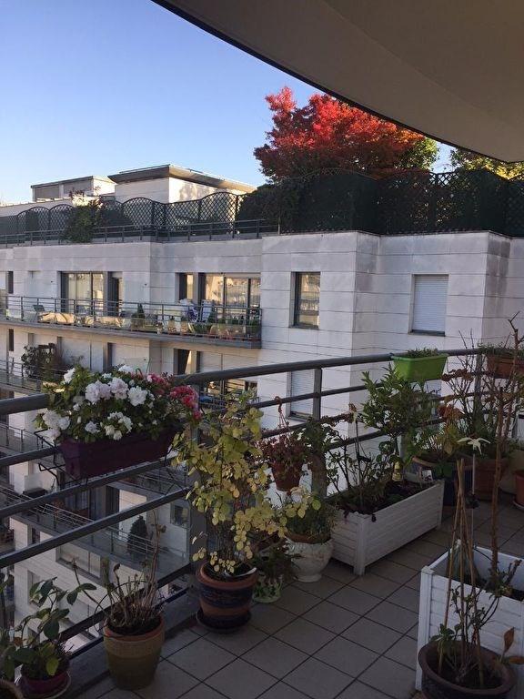 Vente appartement Levallois perret 625000€ - Photo 1