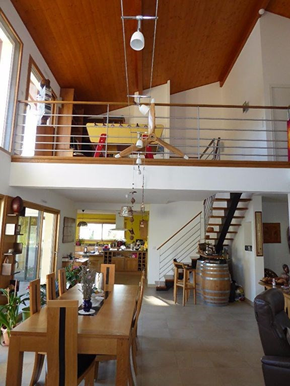 Vente maison / villa Mimizan 522500€ - Photo 5