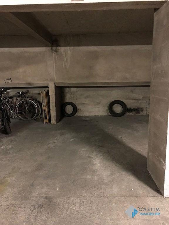 Sale parking spaces Paris 14ème 22500€ - Picture 6