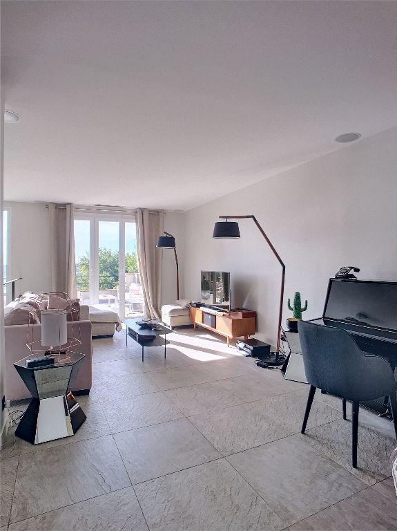 Immobile residenziali di prestigio casa Saint jeannet 580000€ - Fotografia 3