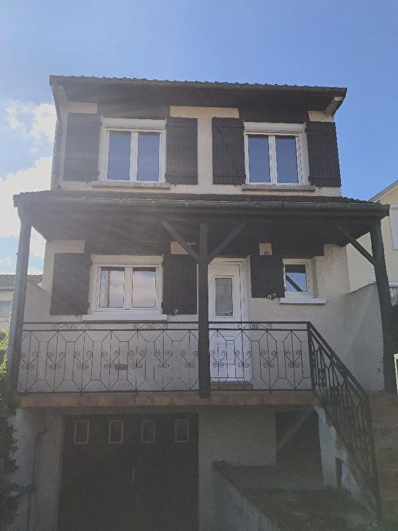 Rental house / villa La ville du bois 1196€ CC - Picture 7