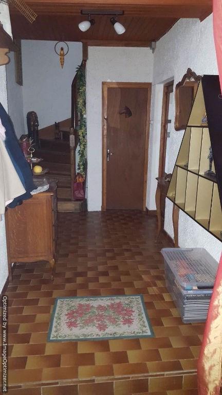 Vente maison / villa Villasavary 124000€ - Photo 8