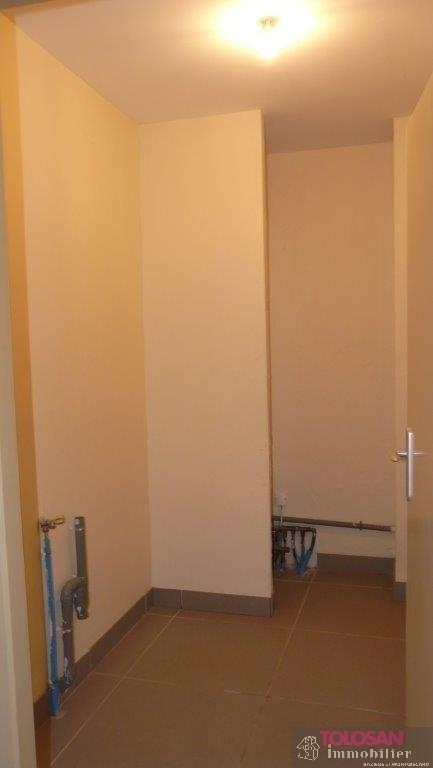 Alquiler  apartamento Montlaur 600€ CC - Fotografía 10