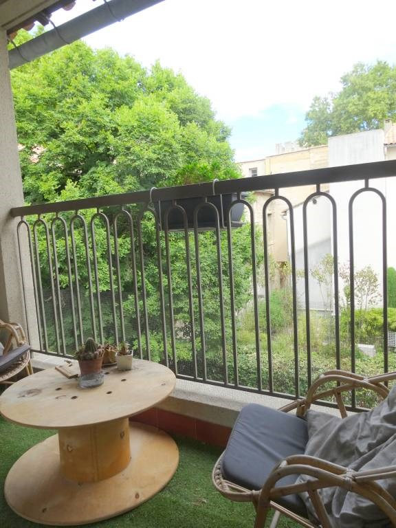 Rental apartment Avignon 400€ CC - Picture 1