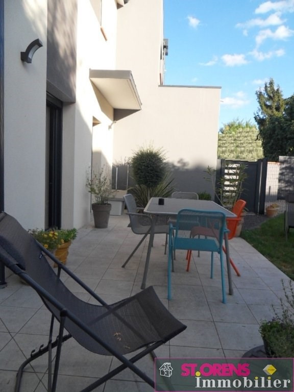 Sale house / villa Saint-orens-de-gameville plein centre 370 000€ - Picture 9