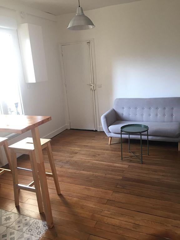 Location appartement Levallois perret 940€ CC - Photo 2