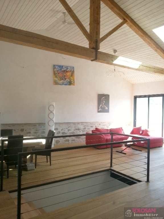 Vente de prestige maison / villa Revel centre ville 379000€ - Photo 9